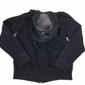 GAP Shirts & Tops - Gap Kids Girls Full Zip Hoodie Jacket